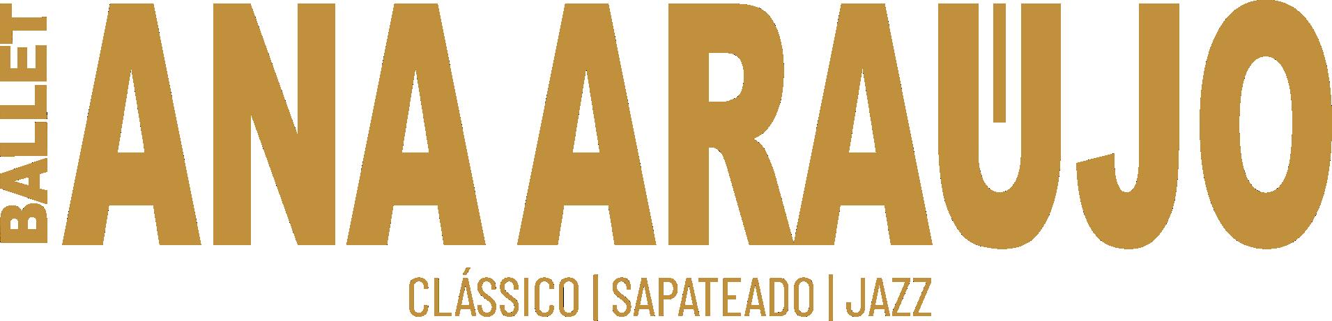 Logo Ana Araujo